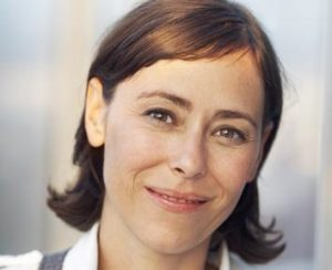 Melanie Hahn
